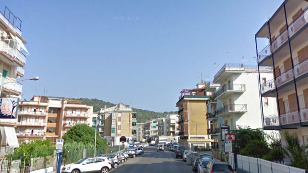 Incidente corso italia gaeta morto giancarlo madonna for Corso arredatore d interni roma