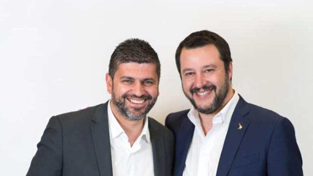 Fracesco zicchieri nominato vicepresidente della lega alla for Camera deputati web