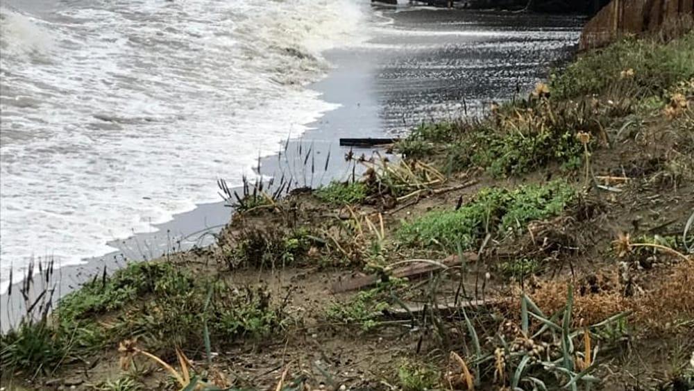 Meteo a Latina: il maltempo non molla la presa: nuova allerta per pioggia e vento - LatinaToday